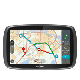 TomTom Go 6100 Reviews