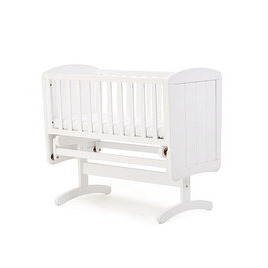 Mothercare Deluxe Gliding Crib Reviews