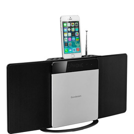 SHLIDAB15 Wireless Speaker Dock - Apple Lightning Connector, Black Reviews