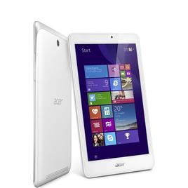 "Acer Iconia Tab 8 W 8"" Tablet - 32 GB, White Reviews"
