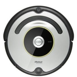 iRobot Roomba 631 Reviews