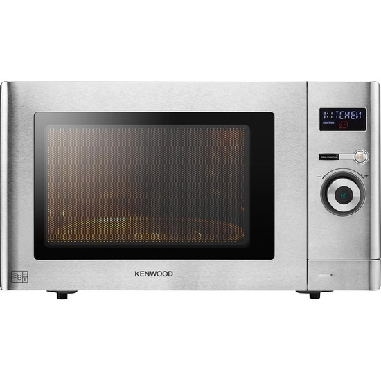 Kenwood K23MSS15 Solo Microwave - Stainless Steel