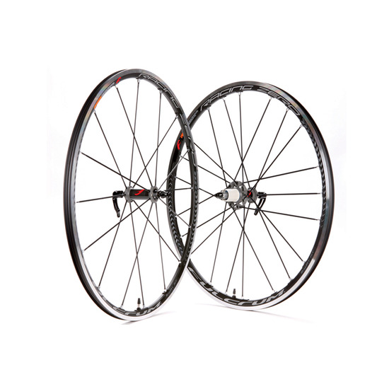 Fulcrum Racing Zero wheels