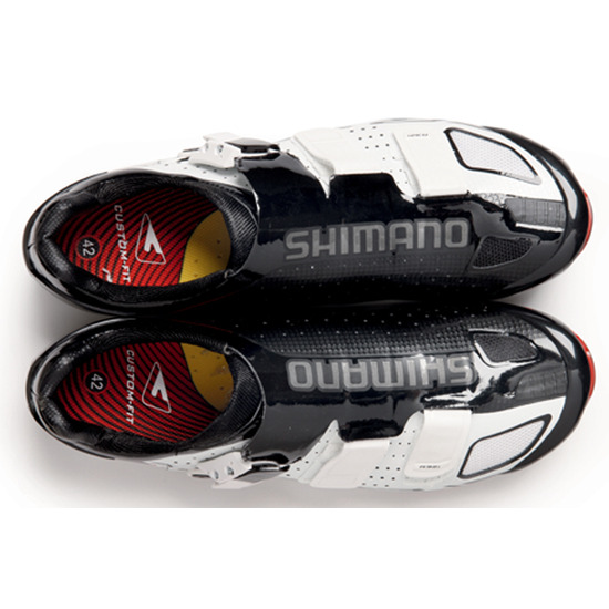 Shimano SH-R321 cycling shoes