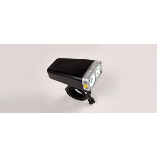 Electron F-650 front light
