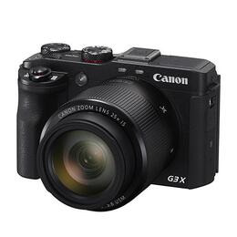Canon PowerShot G3 X Reviews