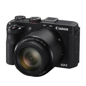 Photo of Canon PowerShot G3 X Digital Camera
