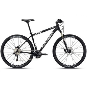 Photo of Cannondale Trail 2 (2015) Bicycle