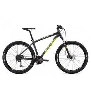 Photo of Whyte 801 (2015) Bicycle