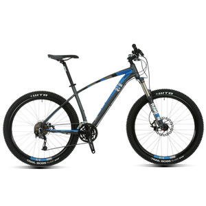 Photo of Halfords 13 Incline Alpha (2015) Bicycle