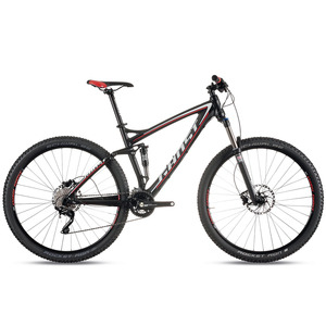 Photo of Ghost AMR LT 2 (2015) Bicycle