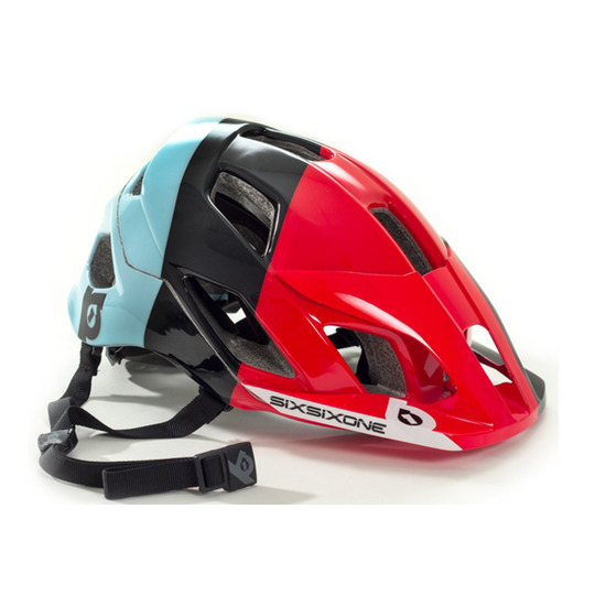 661 Evo AM helmet