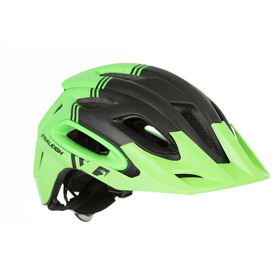 Raleigh Magni helmet