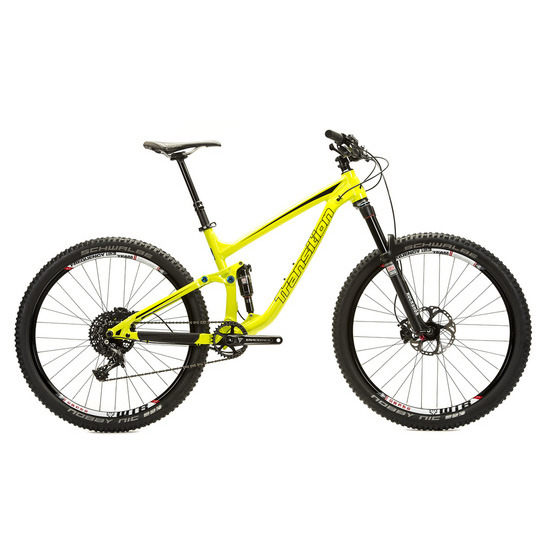 Transition Scout X01 frame (2015)