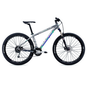 Photo of Whyte 802 Compact (2015) Bicycle