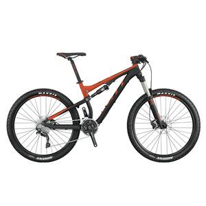 Photo of Scott Genius 750 (2015) Bicycle