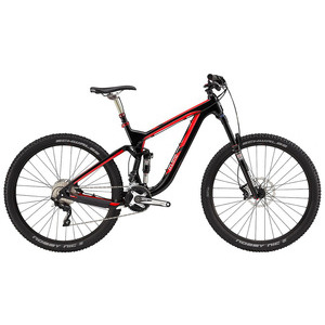 Photo of Marin Mount Vision XM7 (2015) Bicycle