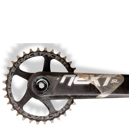 Race Face Next SL 1x chainset