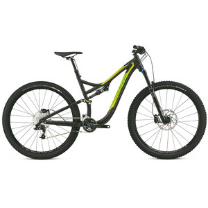 Photo of Specialized STUMPJUMPER FSR Comp Evo (2015) Bicycle
