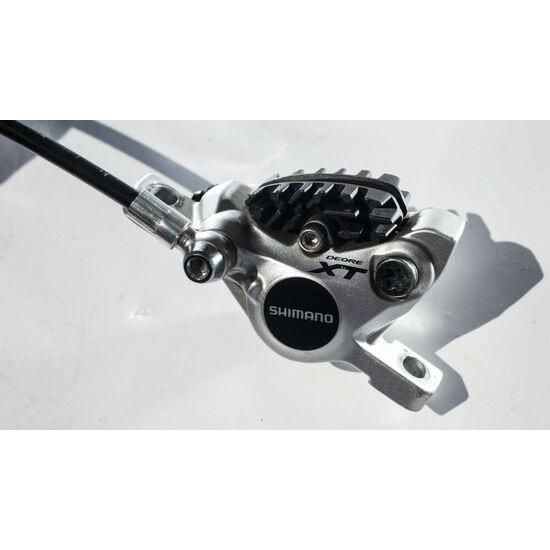 Shimano XT M785 brake