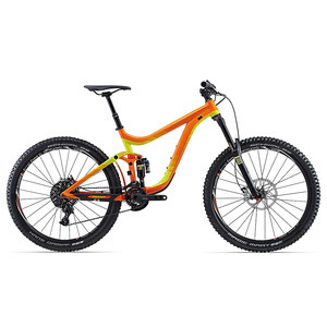 Photo of Giant Reign 27.5 1 (2015) Bicycle