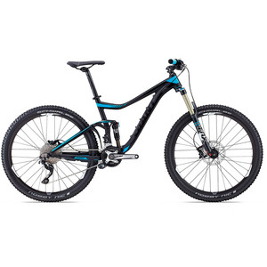 Photo of Giant Trance 27.5 2 (2015) Bicycle