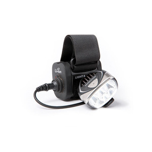 Photo of Light and Motion Seca 2000 Enduro Bar Mounted Light Cycling Accessory