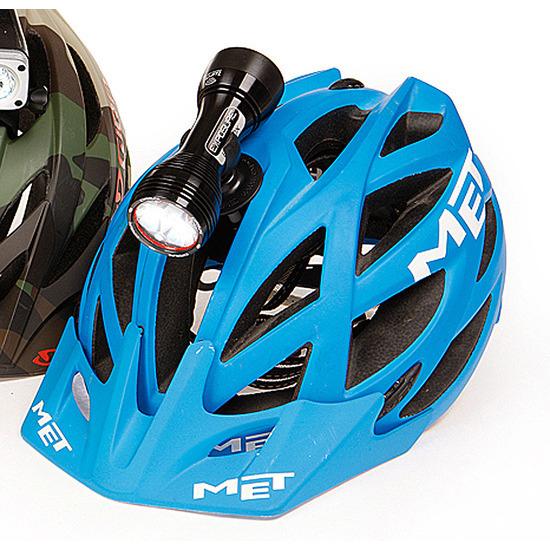 Exposure Equinox helmet mounted light