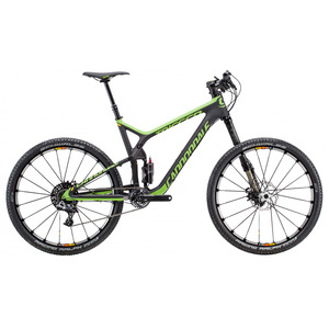 Photo of Cannondale Trigger Carbon Team 27.5/650B Bicycle