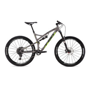 Photo of Whyte T-130 Works SCR (2015) Bicycle