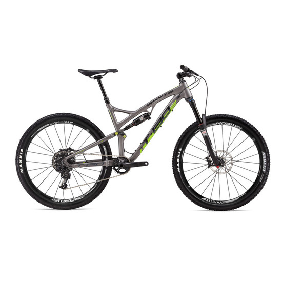 Whyte T-130 Works SCR (2015)