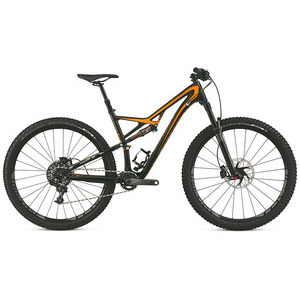 Photo of Specialized Camber Expert Evo (2015) Bicycle