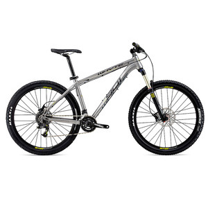 Photo of Whyte 901 (2015) Bicycle