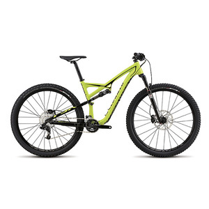 Photo of Specialized Camber Evo (2015) Bicycle