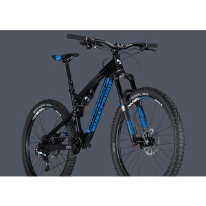 Photo of Nukeproof Mega TR Pro (2015) Bicycle