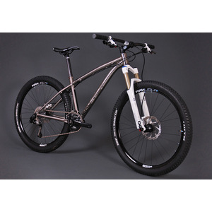 Photo of Kinesis Maxlight Sync Ti Bicycle