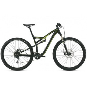 Photo of Specialized Camber 29 (2015) Bicycle