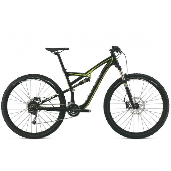 Specialized Camber 29 (2015)