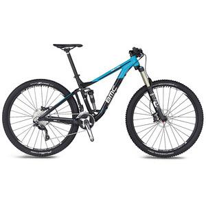 Photo of BMC Trailfox TF 03 Bicycle