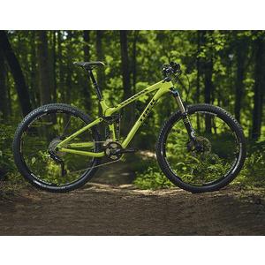 Photo of Trek Fuel EX 9.8 27.5IN Bicycle