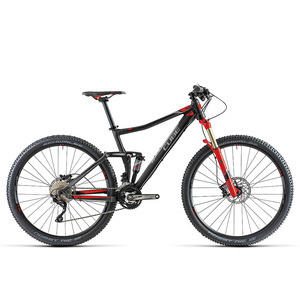 Photo of Cube Sting 120 Bicycle