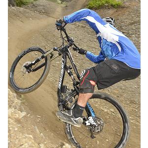 Photo of Lapierre Zesty AM 727 (2014) Bicycle