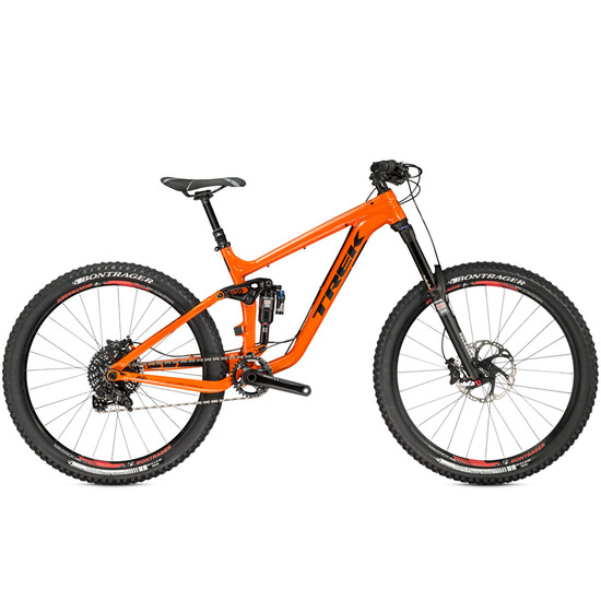 Trek Slash 9 650b