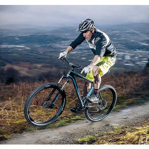 Photo of Saracen Mantra Pro Bicycle