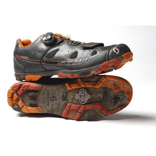 Scott MTB Elite Boa shoes