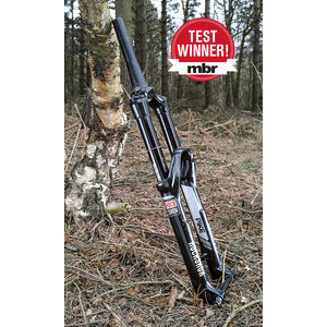 Photo of RockShox Pike RCT3 Solo Air Bicycle Component