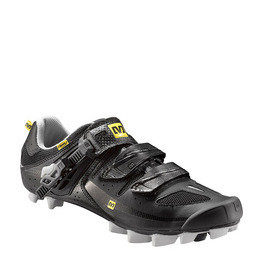 Mavic Rush shoes