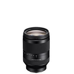 Sony FE 24-240mm f/3.5-6.3 OSS Lens Reviews