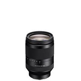 Sony FE 24-240mm f/3.5-6.3 OSS Lens Reviews