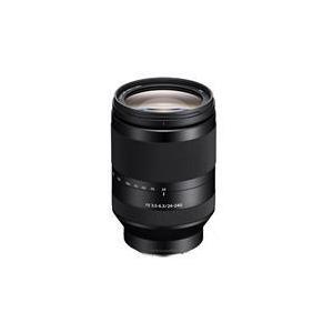 Photo of Sony FE 24-240MM F/3.5-6.3 OSS Lens Lens